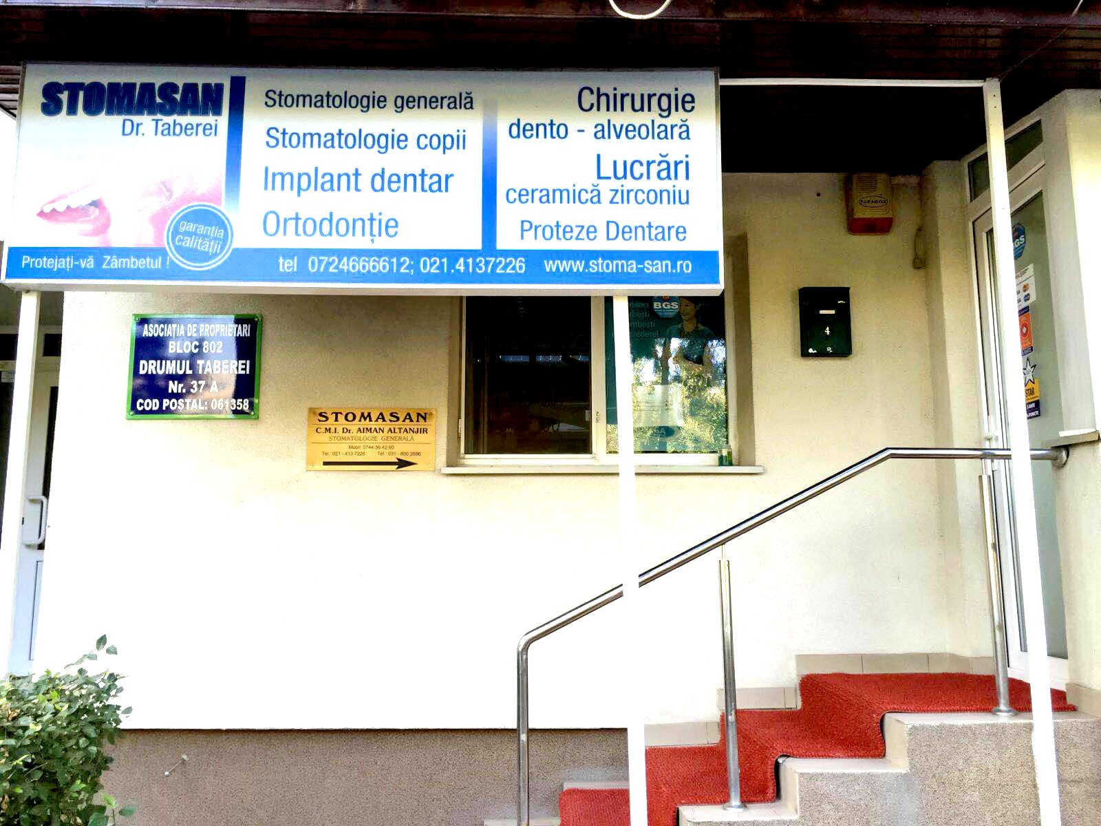 locatie-stomatologie-drumul-taberei-stoma-san